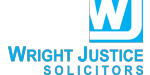 Wright Justice Solicitors Logo